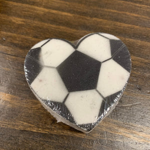 Sports Love Bath Bombs