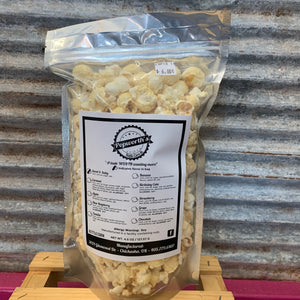 Popworth's Kettle Corn