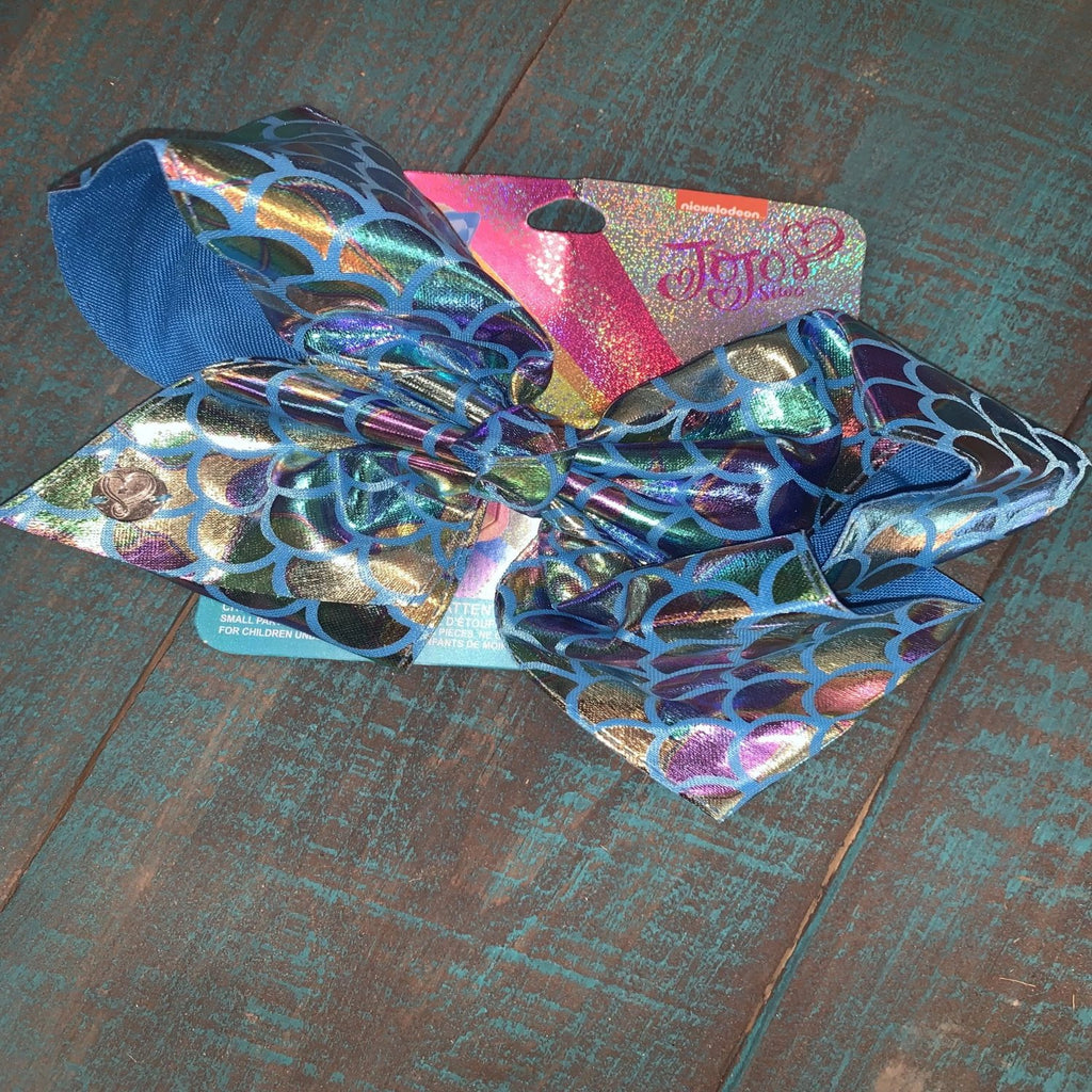 Mermaid Magic Bow