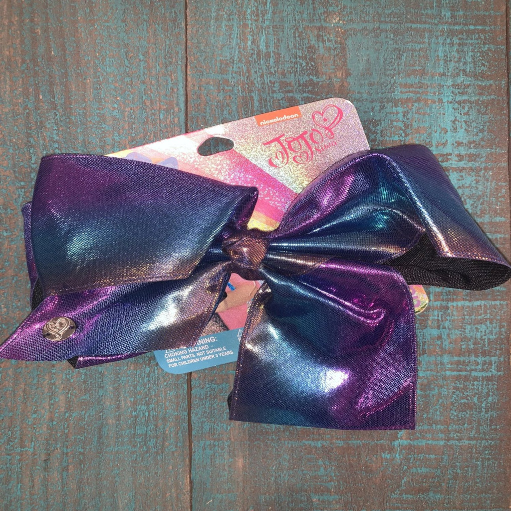 Midnight Princess Bow