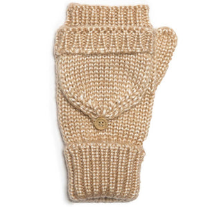 Shimmer Crystal Gloves