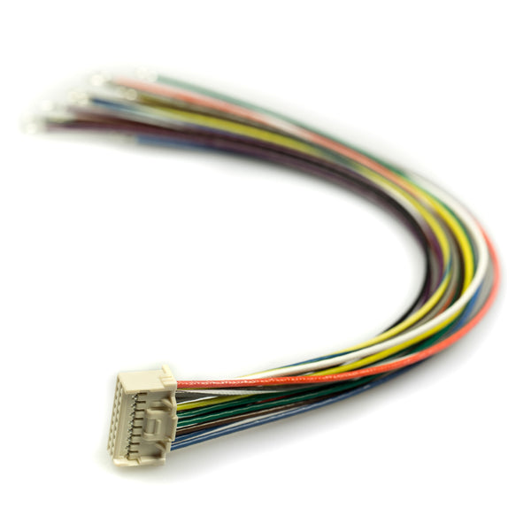 Shapeshifter Wiring Harness