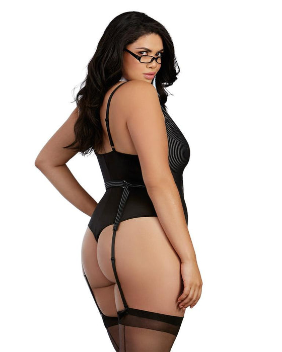 Office Affair Sexy Secretary Set - Saucy Ladies Intimates