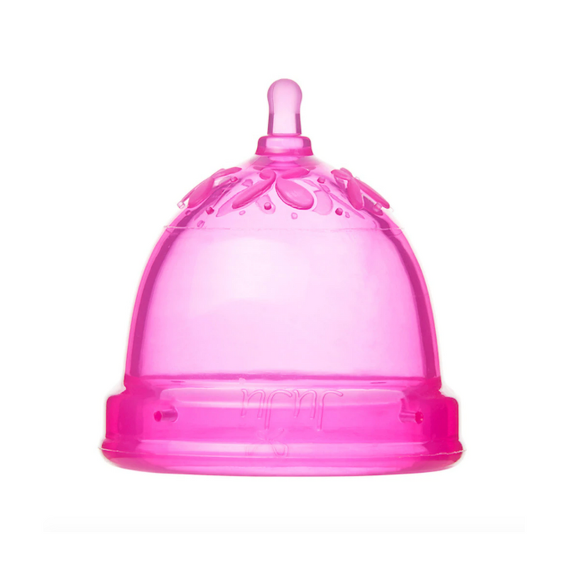 JuJu Reusable Menstrual Cup - Saucy Ladies Intimates