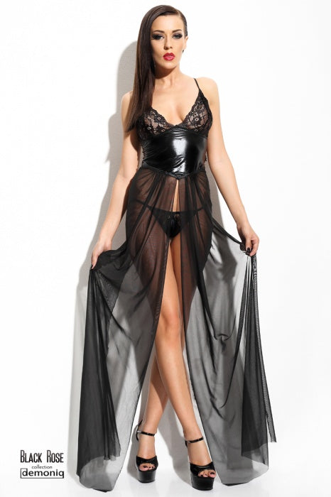 Demoniq Anastasia Dress + Thong