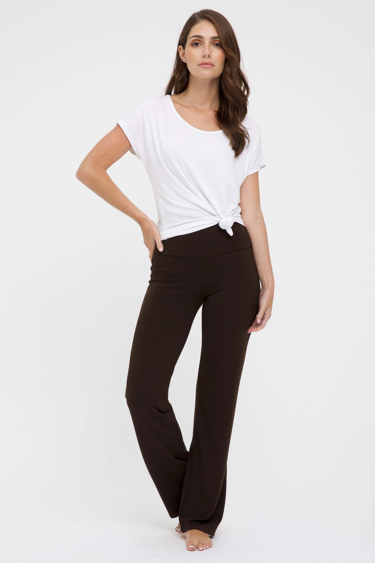 Bamboo Body Essential Pants