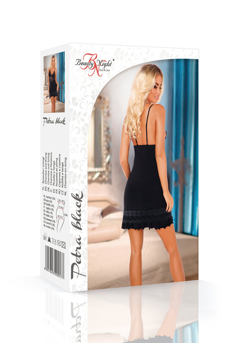 Beauty Night Petra Chemise - Saucy Ladies Intimates