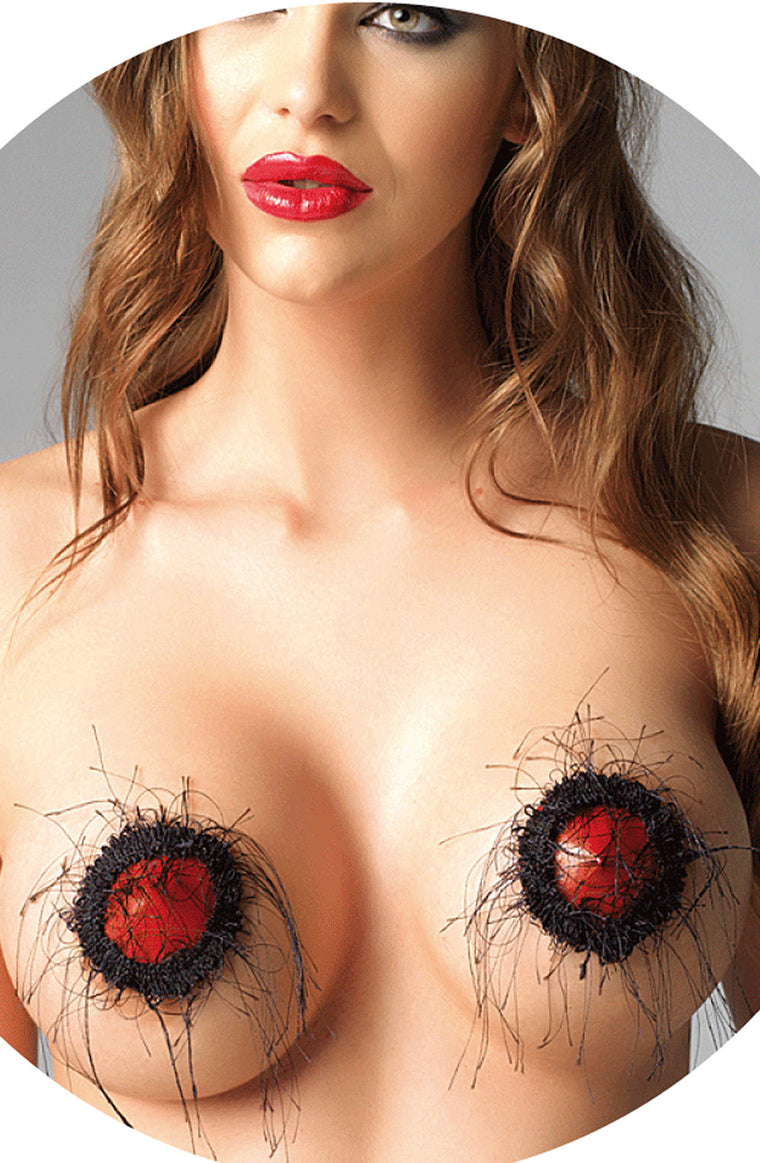 Me Seduce Sexy Nipple Pasties/ Covers