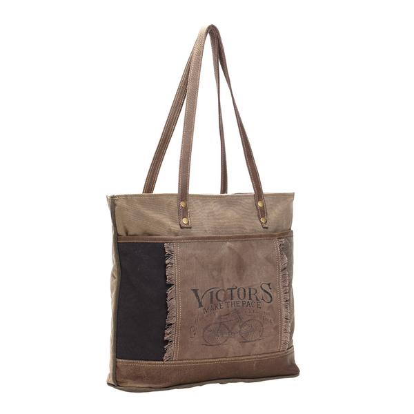 Victor's Tote Bag - Saucy Ladies Intimates
