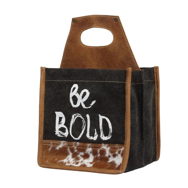 """Be Bold"" 6-Pack Beer Caddy - Saucy Ladies Intimates"