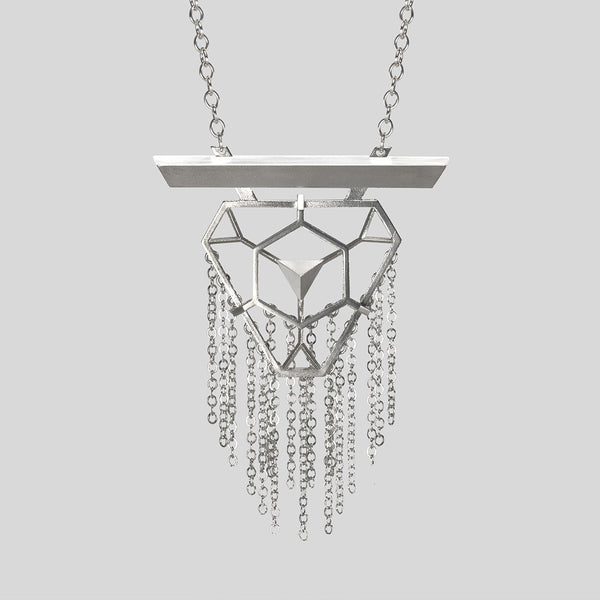 Gate Necklace