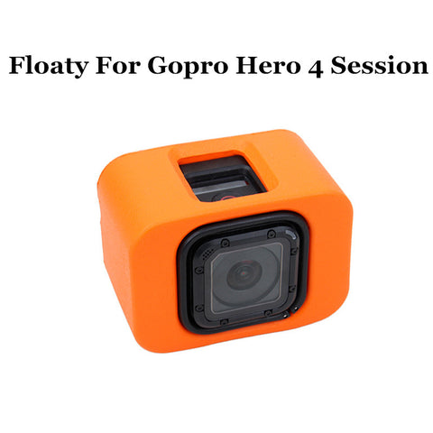 Action Camera Floating Case