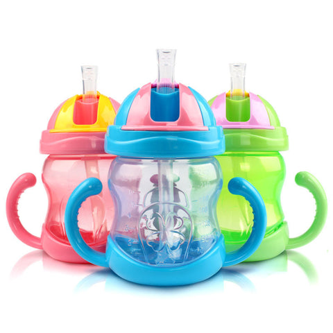 240ml Sippy Training Cup