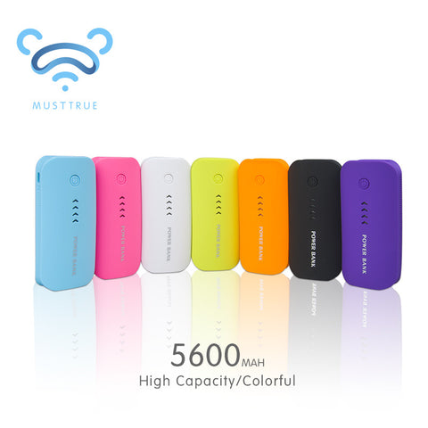 5600mAh Portable Battery Charger