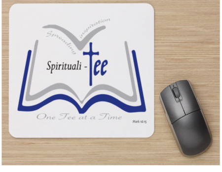 Spirituali-Tee Apparel Gifts & Accessories