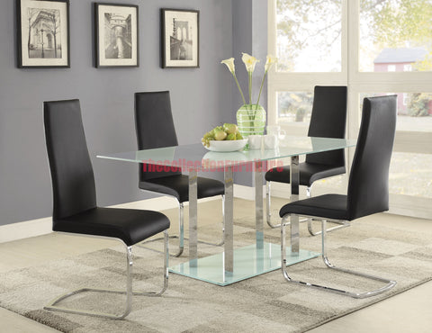 GENEVA DINING SET