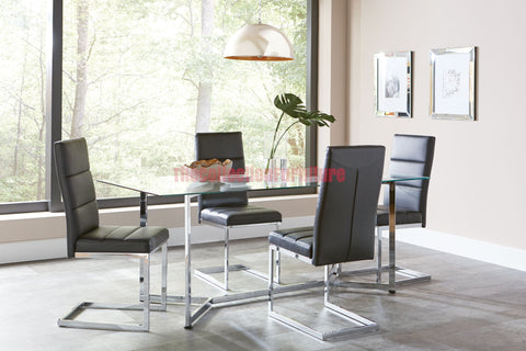 AURAL DINING SET