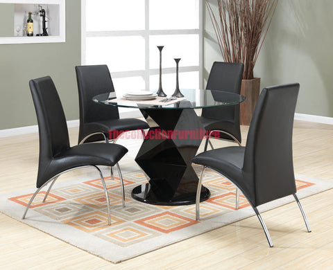 BARBARA DINING SET