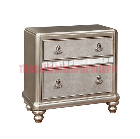 ANGELLA COLLECTION NIGHTSTAND