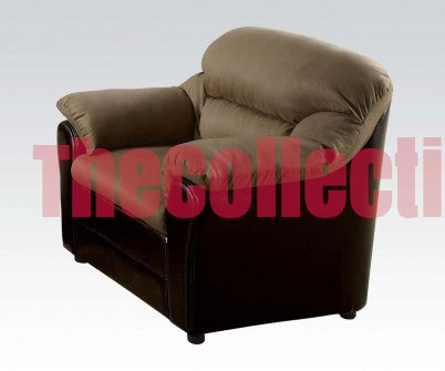 Connel Two-Toned Chair