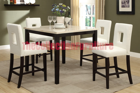 Kate 5-Piece Dining Set