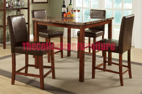 Adam 5-Piece Dining Set