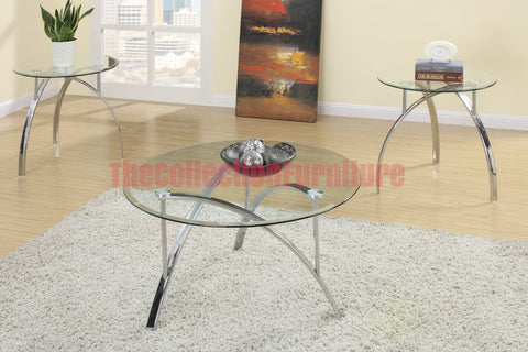 COFFEE TABLE SET 3 PCS