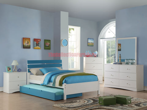 ANGEL BEDROOM SET