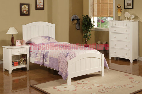 3 Pieces Bedroom Set