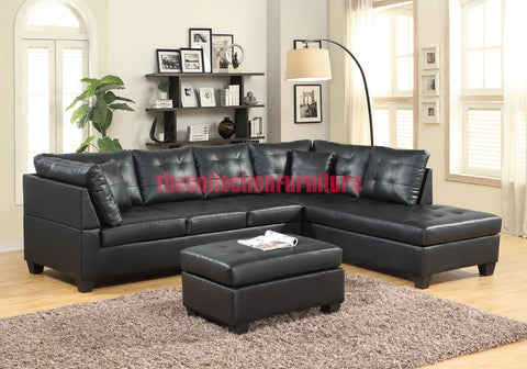 Patricia Black Sectional