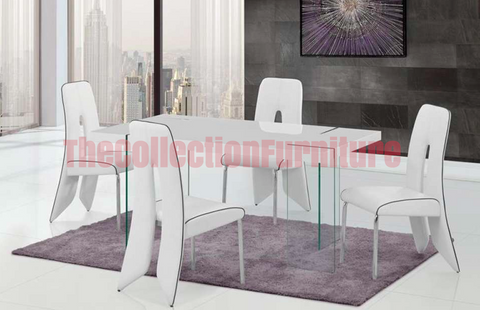 ACILIS DINING SET