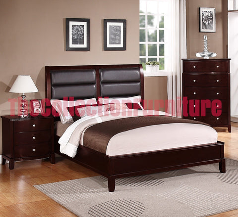 Amherst Bed