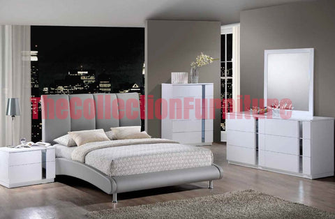 Impera 5-Piece Bedroom Set