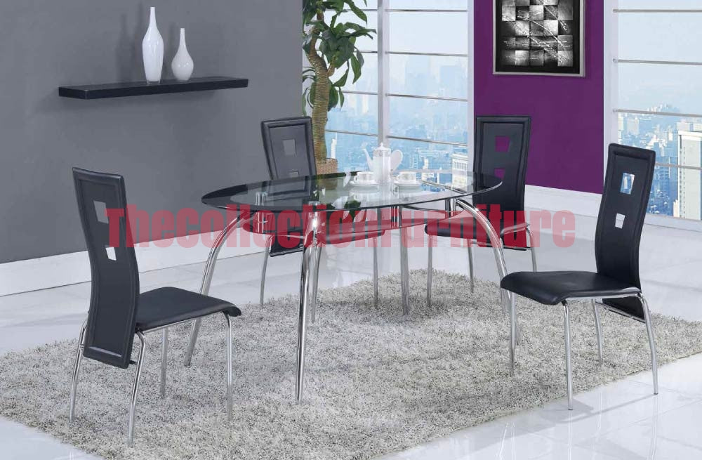 SOPHIA DINING SET