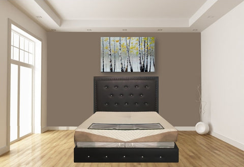 Eva Bed Frame Twin,Full,Queen and king Available
