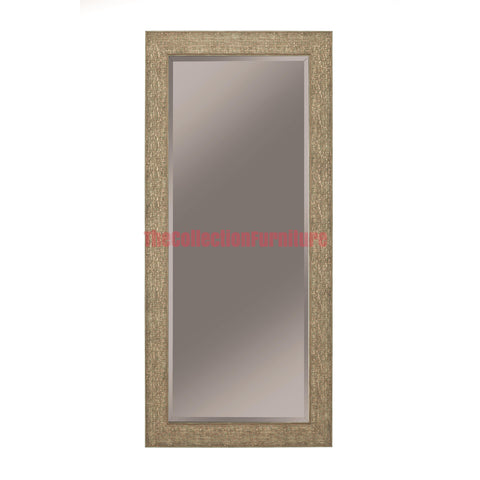 Accent Mirrors Accent Mirror with Colored Mosaic Frame