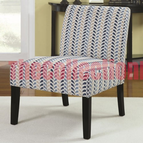 Blue Jay Accent Chair