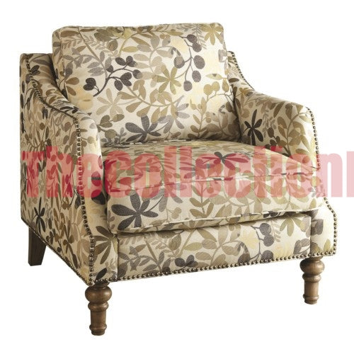 Bow Accent Chair