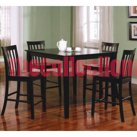 Ashland 5-Piece Dining Set