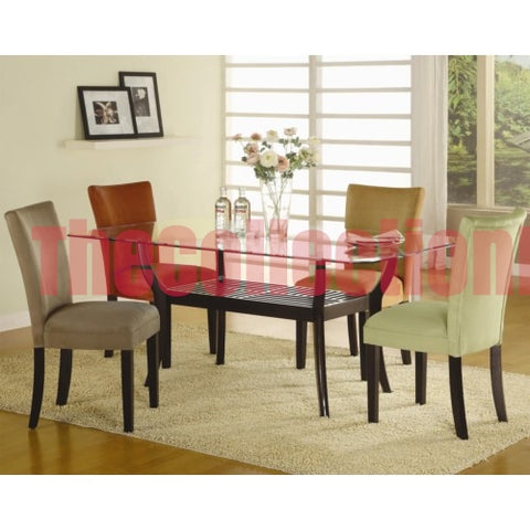 Bloomfield 5-Piece Dining Set