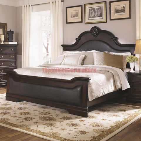 Cambridge Collection Bed