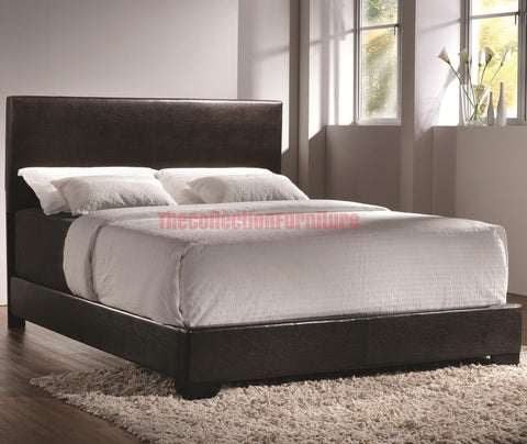 Bayle Brown Bed