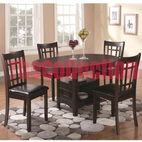 Linwood 5 Piece Dining Set