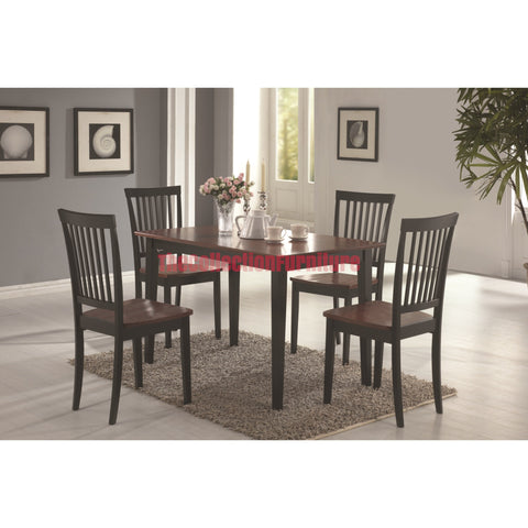 Alba 5-Piece Dining Set