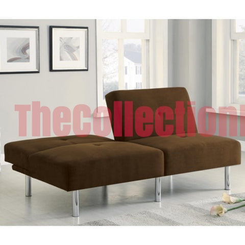 Allen Brown Futon