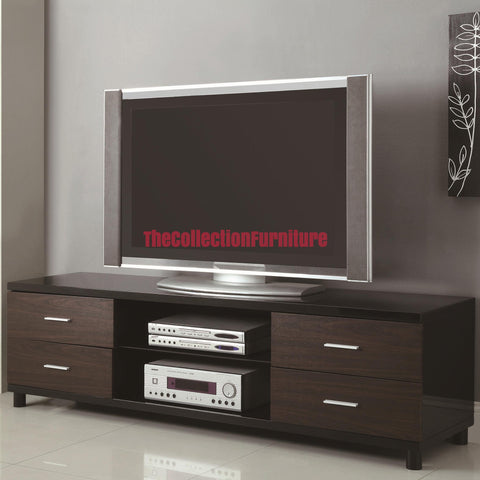 Bruno Dark TV-Stand