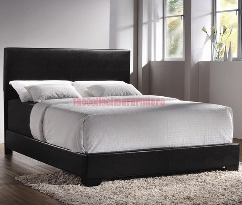 Bayle Black Bed