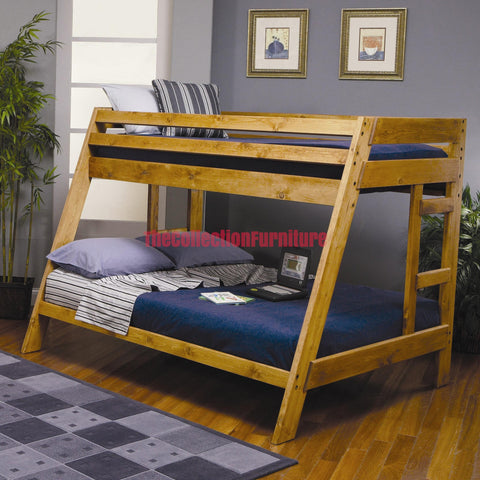 Pardo Hill Bunk Bed