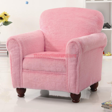 Rose Upholstered Accent Chair
