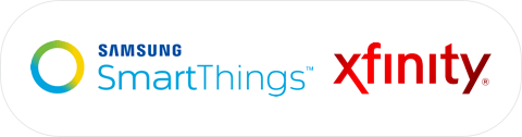 Smart Things & Xfinity Compatible